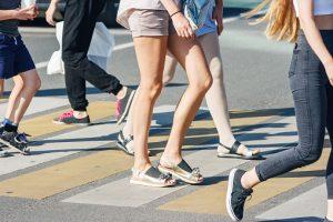 Laredo pedestrian accident attorney