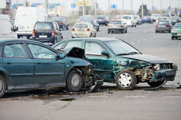 Laredo auto accident attorney